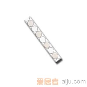 红蜘蛛瓷砖-C类产品系列-墙砖(腰线)RY43086D-H(450*60MM)