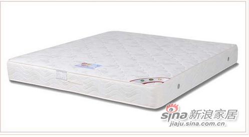 红苹果弹簧床垫-1