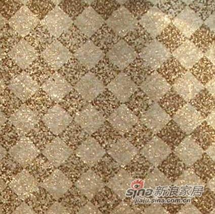 皇冠壁纸金粉世家系列88313-0