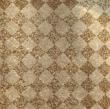 皇冠壁纸金粉世家系列88313