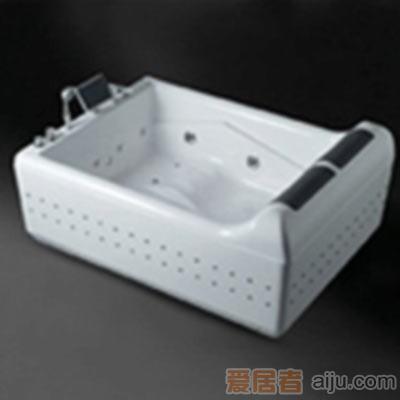 惠达-HD1107-DS按摩浴缸1