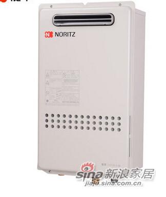 恒温燃气热水器-1