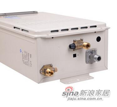 恒温燃气热水器-2