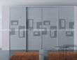 联邦高登烤漆玻璃移门――梦幻曲