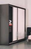 富之岛衣柜紫檀系列11DZ11