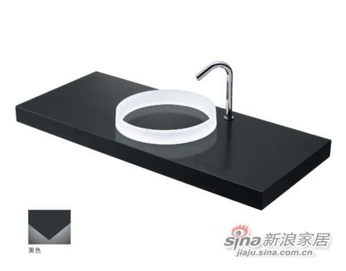 TOTO光影材质洗脸盆MRZ740C-PA6-0