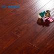 波尔多红酒桦木实木复合地板