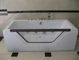欧路莎按摩浴缸OLS-6082C