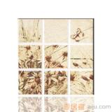 陶一郎-塞戈维亚系列-单片丝印花砖TW38003T2-1(300*300mm)