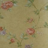 皇冠壁纸花之韵系列59064