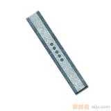 金意陶-双品石系列-地砖(地线)-KGJD610725A(600*100MM)