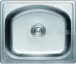百德嘉五金龙头挂件-H761011不锈钢单槽