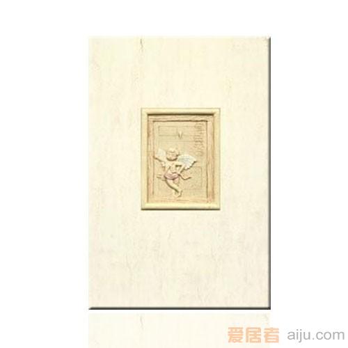 欧神诺-天使之光系列-墙砖花片YF505H1(300*450mm)1