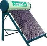 四季沐歌太阳能常规零售产品心动系列
