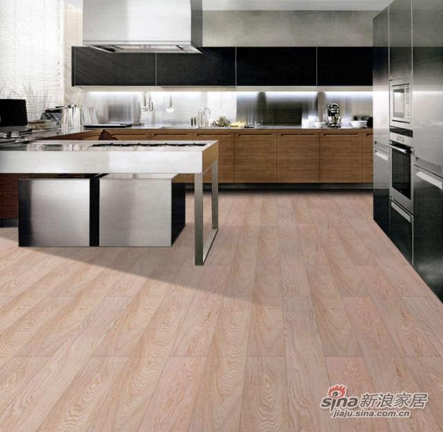 欧典地板艾克托系列自然橡木-0
