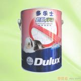 多乐士水性乳胶漆-抗裂净味A906(5L)
