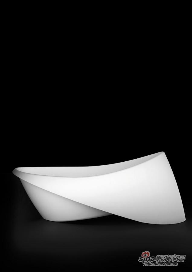goccia GOCCIA浴缸-1