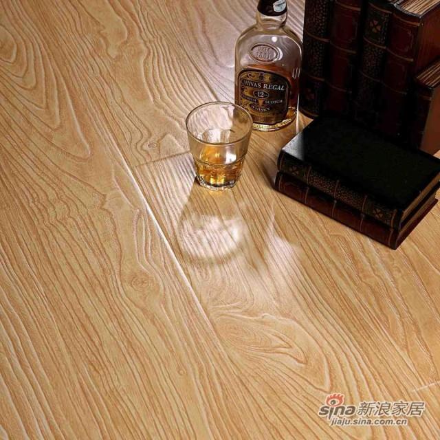瑞澄地板--古典美学系列--白金汉宫8081-0