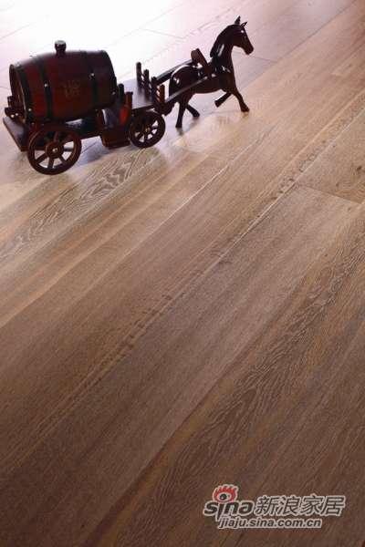 富得利实木地板(欧洲橡木)日内瓦湖畔FA-0139-N YL1-0