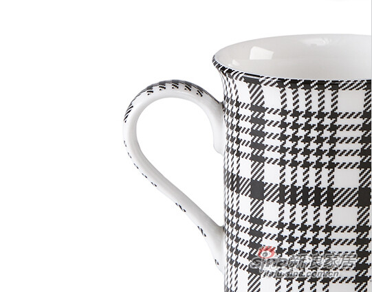 陶瓷茶杯-1