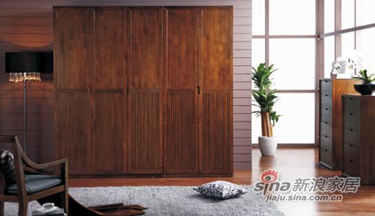 YH-J022-2衣柜门板