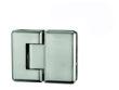 雅洁AG5410C-12(新)180度-玻璃门铰-尼龙镍