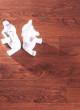 春天地板强化――七彩印象yx-6