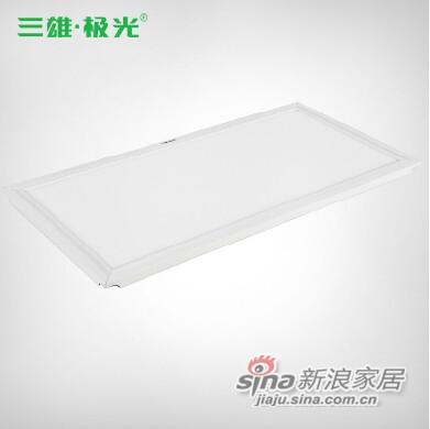 三雄极光晶照LED厨房卫生间灯-1