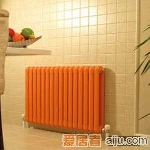 努奥罗散热器钢制:天瑞系列NGZA-1-060(橘黄色)1