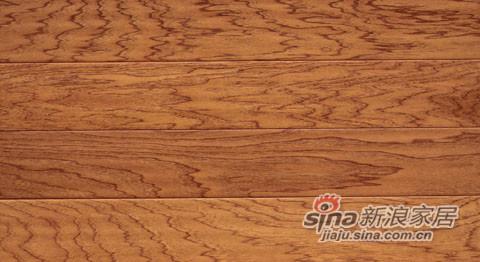 【永吉地板】实木复合仿古毕加索系列——夏加尔