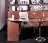 富之岛电脑桌沙比利系列20RZ2