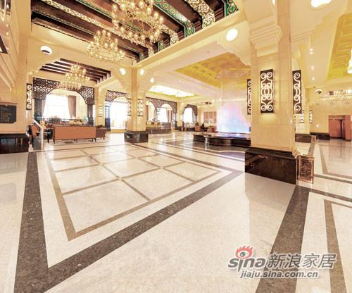 兴辉瓷砖大千玉石HV-0803-2