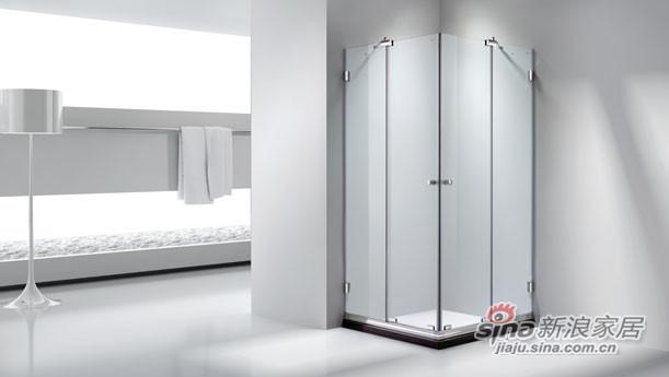 朗斯淋浴房·利玛系列3