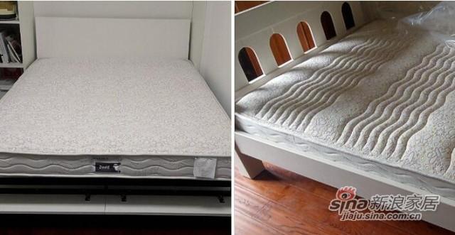 儿童床垫David-1