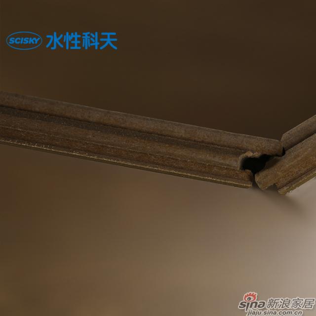 芭提雅橡木强化地板-5