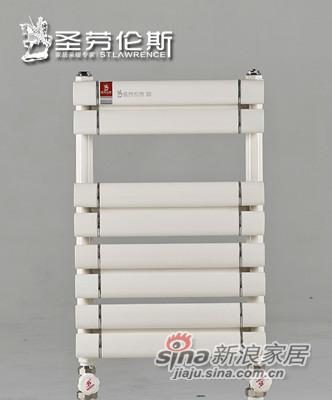 铜铝卫浴暖气片云梯-0