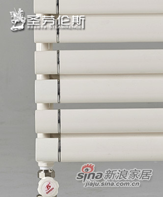 铜铝卫浴暖气片云梯-3