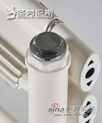 铜铝卫浴暖气片云梯-4