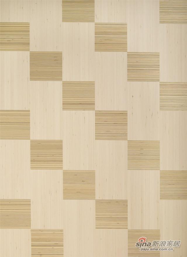 得高karelia三层实木地板 SAIMA RAITA拼花-1