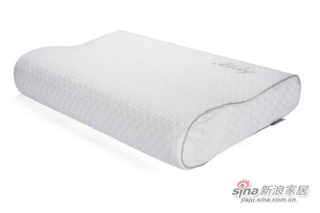 梦百合奢华舒眠枕-1