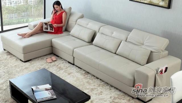 诺亚沙发W355