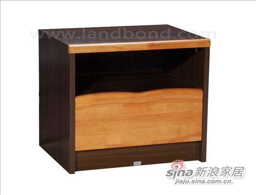 联邦家私-床头柜-0