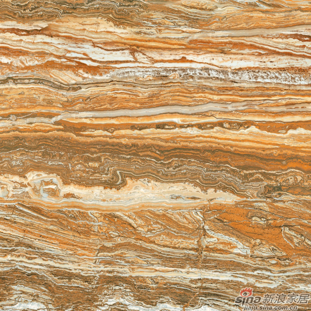 特地大理石瓷砖-法国流金-1