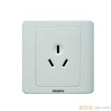 西门子插座-远景系列-5UB0 200-1CC1(16A电源插座)