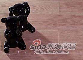 春天地板强化――七彩阳光YG-5-0