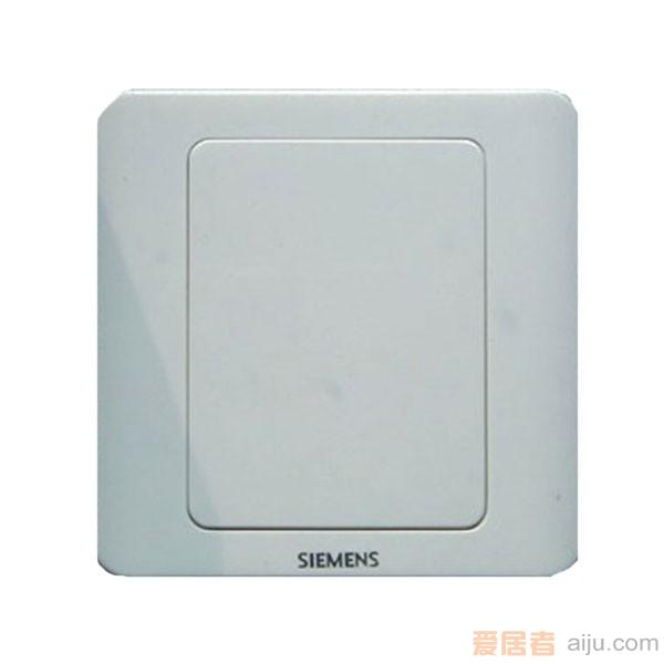 西门子插座-远景系列-5TG0 500-1CC1(空白面板)