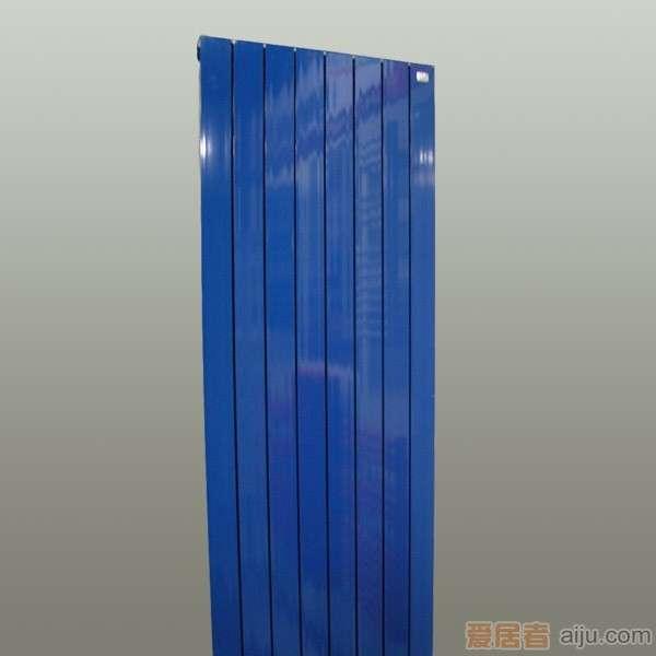 森德散热器铜芯杰系列-CAJ1200彩色铜铝复合1