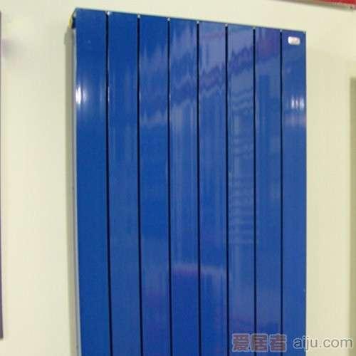 森德散热器铜芯杰系列-CAJ1200彩色铜铝复合2