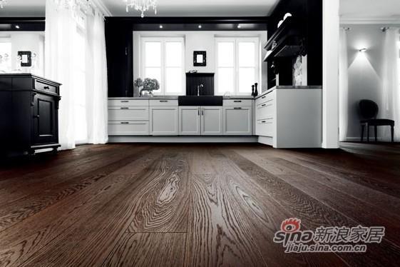 汉诺手工实木地板-0
