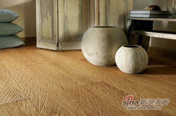 汉诺手工实木地板-1